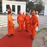 Revered Srimat Swami Smarananandaji Maharaj (1)