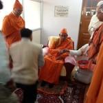 Revered Srimat Swami Smarananandaji Maharaj (4)