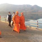 Revered Srimat Swami Smarananandaji Maharaj (5)