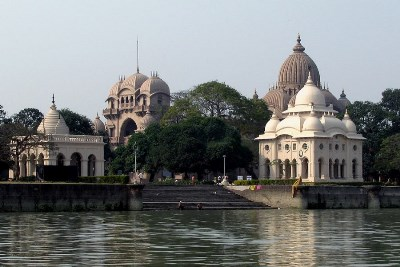 Belur Math, West Bengal54 (Custom)